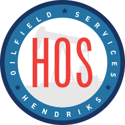 Hendriks Oilfield Services B.V.